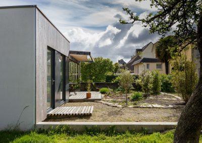 Noel-Morvan Menuiserie Charpente Ossature bois- Cotes d'Armor - Morbihan - Bretagne